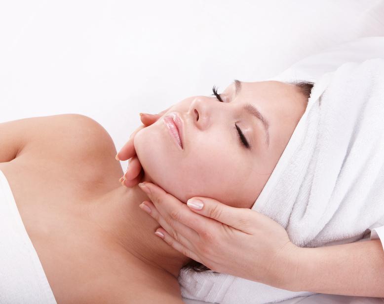 spa facial treatment denver