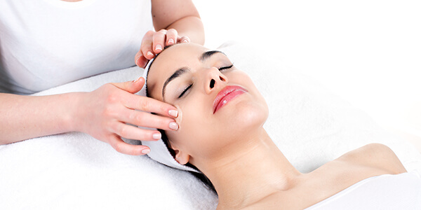 spa facial treatment denver