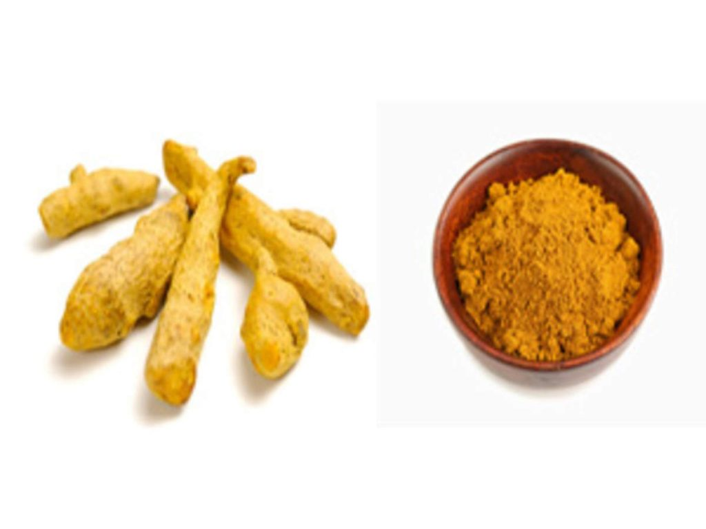Best turmeric supplements 2019