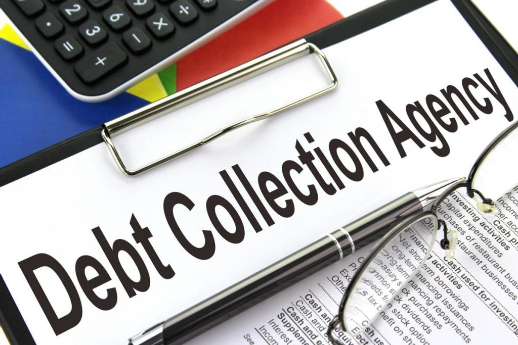 best private debt collection