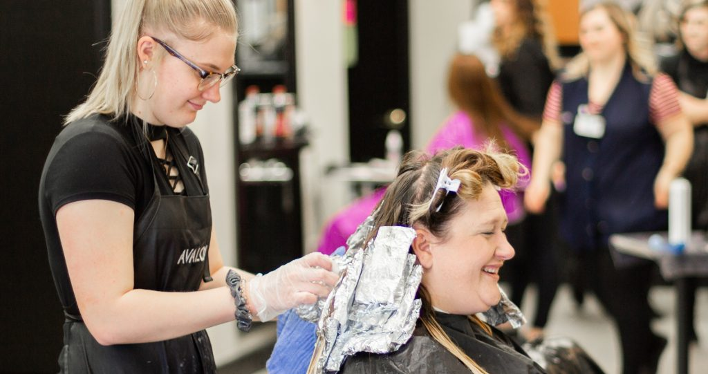 beauty school scottsdale