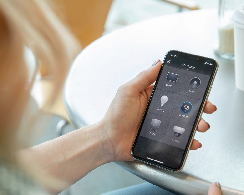 smart home solutions in singapore