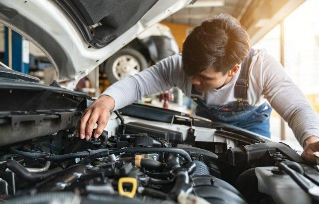 car repair places
