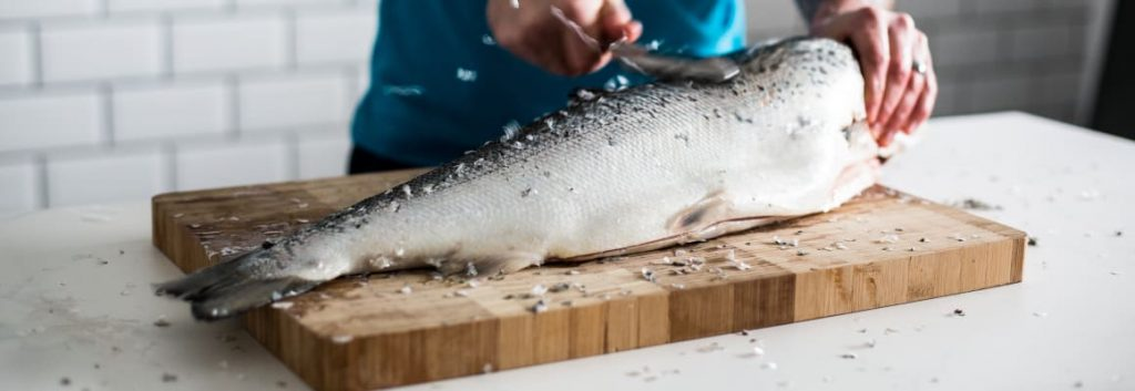 buy fresh fish
